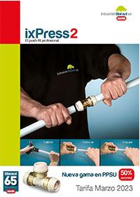 ixPress2 Тариф