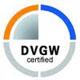 Logo DVGW
