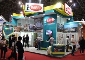 Stand de Industrial Blansol