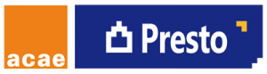 Logo ACAE Presto