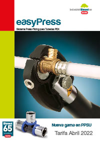 Catalogue easyPress