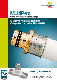 Catalogue MultiPex
