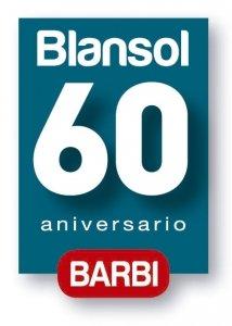 Blansol 60 aniversario