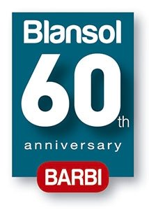 Blansol 60th anniversary