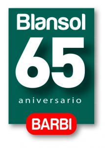 Blansol 65 aniversario