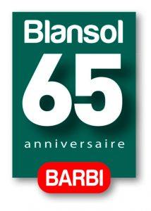 Blansol 65 anniversaire